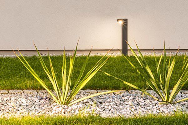 Super Stromanschluss für den Außenbereich und für den Garten - Elektro QD31
